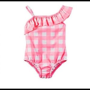 Kids 18m Carter's Swimsuit